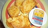 Γαλλικό τοστ (αυγόφετες)